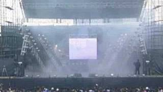 Nao Nagasawa performing the ending to Divergence Eve live. Starchil...