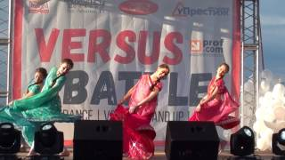 Bollywwod dance mix Prem ratan Ghagra Nagada sang dhol and Des rangeela