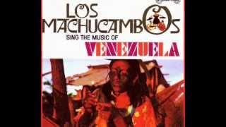 Los Machucambos - Alma LLanera