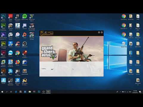 The simple solution to fix Connection to download server lost Reconnecting On Gta v