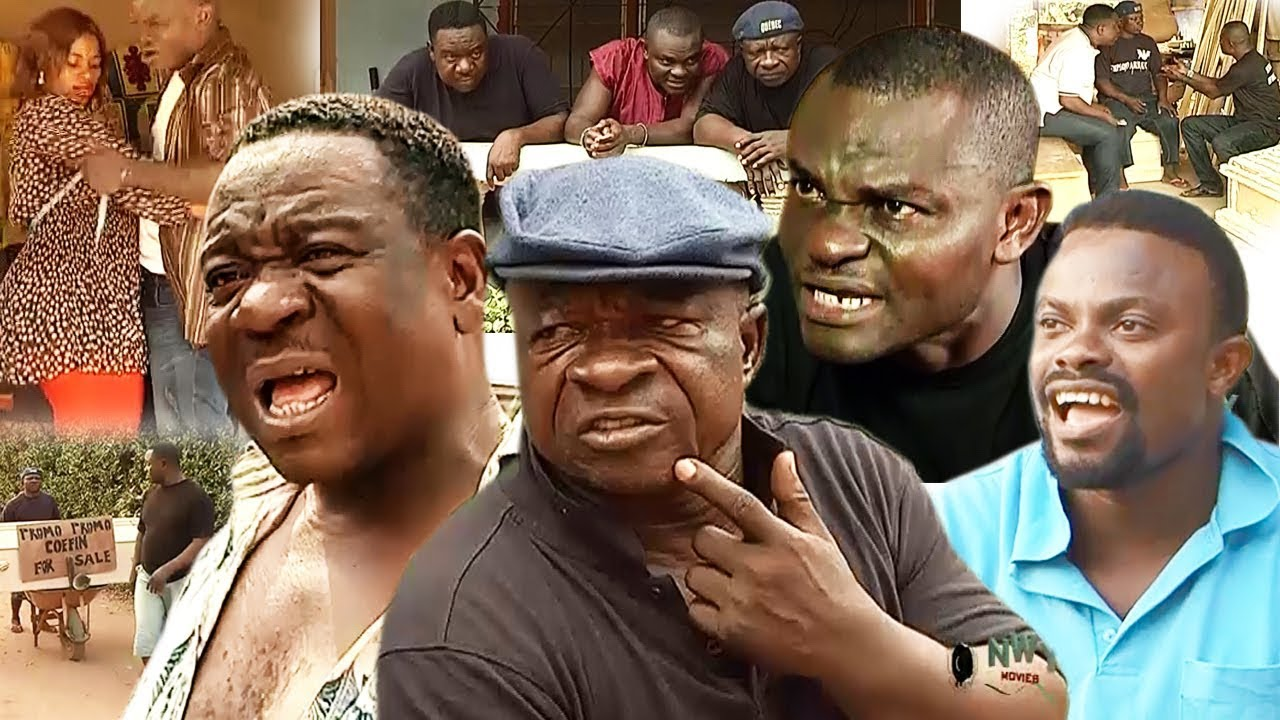 Download Bring Back Our Men  - 2018 Nigerian Trending Comedy Movie Full HD