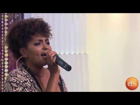 ሄራን ጌድዮን ባይ ባይ ሙዚቃዋን በእሁድን በኢቢኤስ/Sunday With EBS Heran Gediyon - Bye Bye Live Performance thumbnail