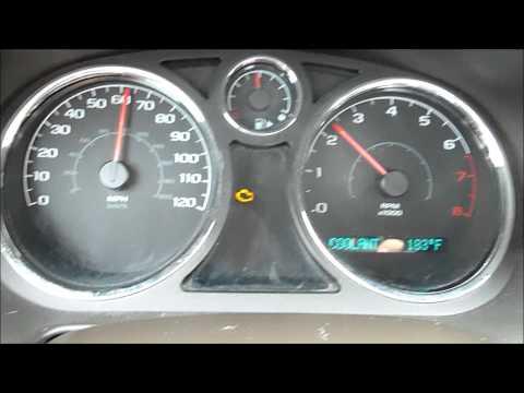 Chevy Cobalt Custom Exhaust