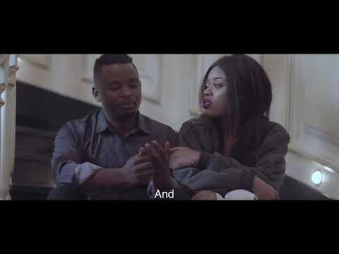 Cop's Enemy  - Movie Y'umurundi John K-ay Ari Kumwe Na Van Vicker(Official Trailer)