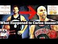 The RISE and FALL of Carlos Boozer... What Happened to Him?