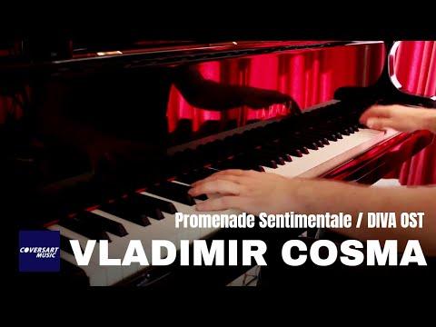Vladimir Cosma - Promenade Sentimentale (Sentimental Walk)