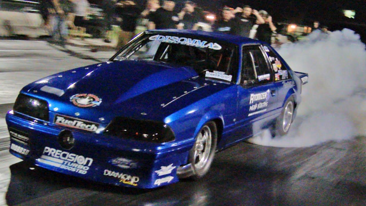 FRESH X275 Drag Racing ACTION - Tulsa Raceway Park - YouTube |X275 Racing