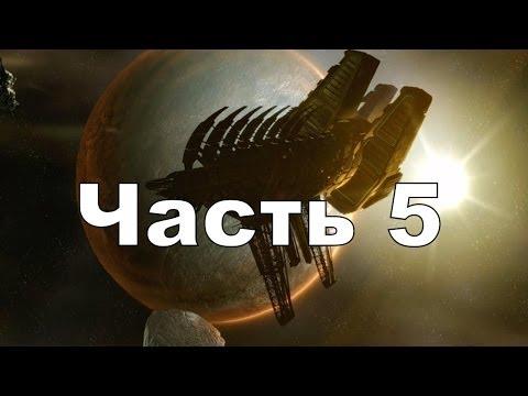 Dead Space - часть 5 (центрифуга)