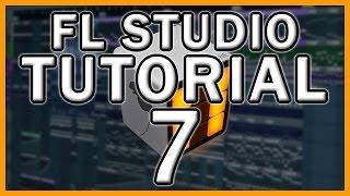 tutorial fl studio parte 7 intro e novit fl studio 10 italiano