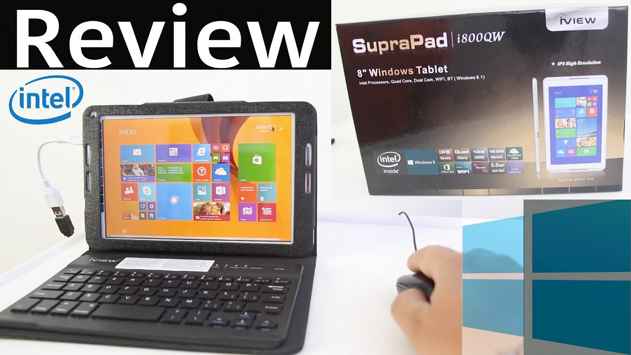 Iview i-800QW Tablet Last