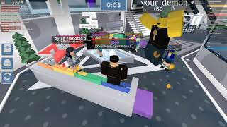 Roblox Eviction Notice Except with Jojo References
