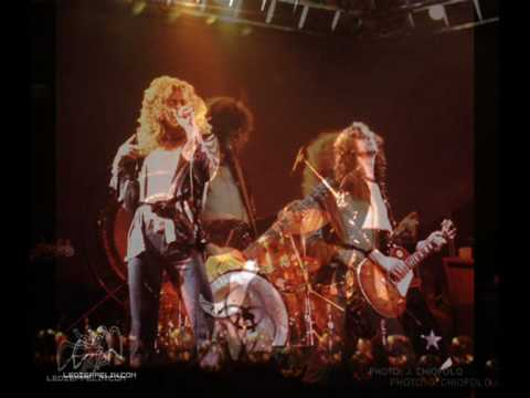 The Nobs February 3, 1975 New York, NY US Madison Square Garden pt 13