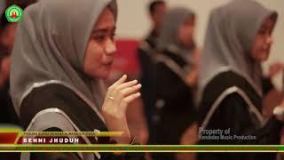 KEREN!!! Lagu Viral Benni Jhudhuh dinyanyikan di Acara Wisuda UIM || PSBA ||