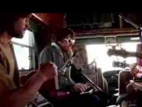 The Aliens - Tomorrow (BBC Radio Scotland 2006) mp3