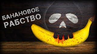 Банановая индустрия Эквадора: история отравлений