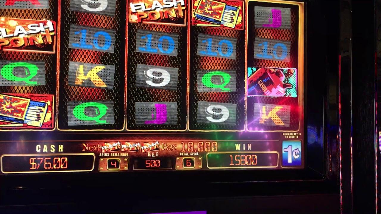 Slot Machine Online Flash