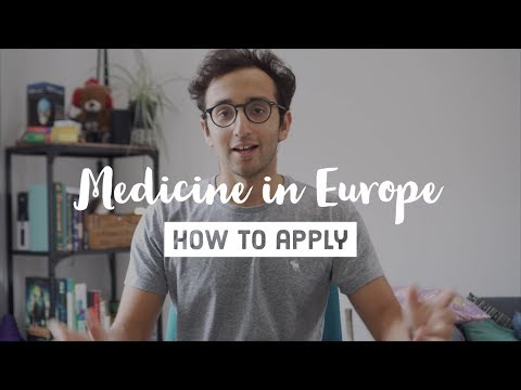 Studying Medicine in Eastern Europe - A comprehensive guide