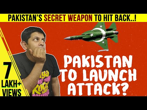Surgical Strike 2: Pakistan's secret weapon to hit back... | #TheDeshBhakt Ep.71