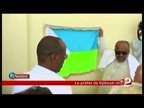 RTD : Journal Somali du 07/12/2018