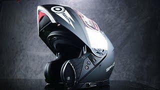 Makina Stuff:  Spyder Helmets Arrow