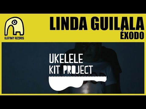 LINDA GUILALA - Éxodo [Official]