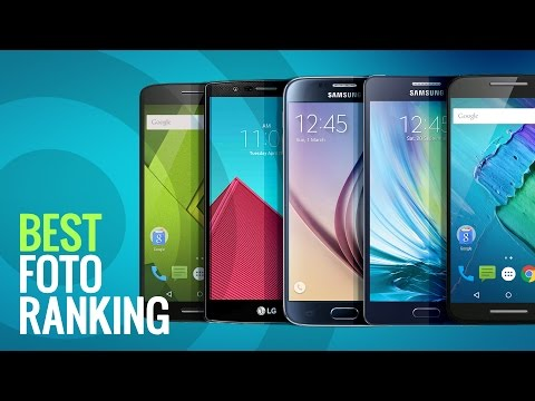 Najlepsze Smartfony ze względu na Aparat - Telefony z dobrym Aparatem