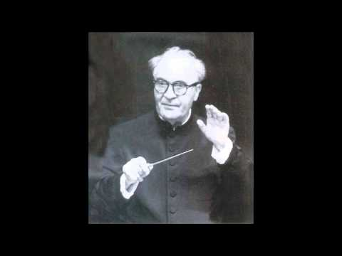 Dvořák - Symphony n°8 - Columbia / Walter