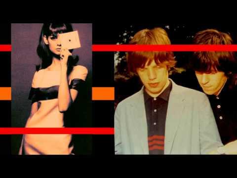 Rolling Stones-Pain In My Heart (In Technicolor)