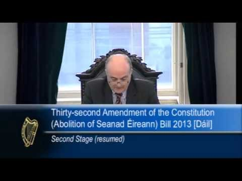 Confusion over voting in the Seanad