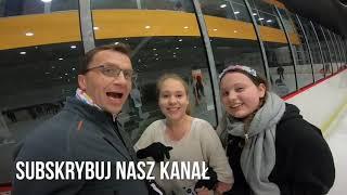 Łyżwy z Proboszczem - Remi Recław SJ - 2019