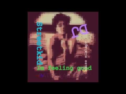 Streetkid - I´m feeling good (funky house mixtape)