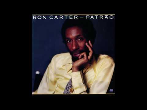 Ron Carter – Patrão (1981)
