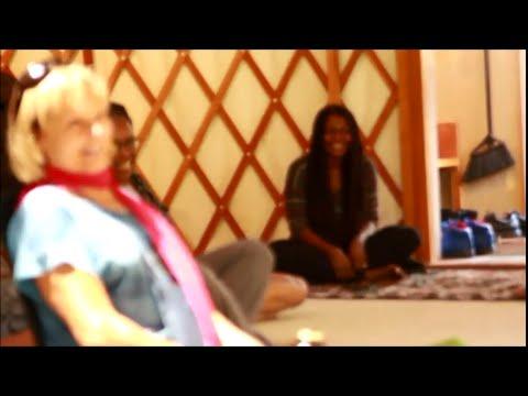 Re imagine retreat   Ojai August 2014 Toni aka Shay   primordial harmonics
