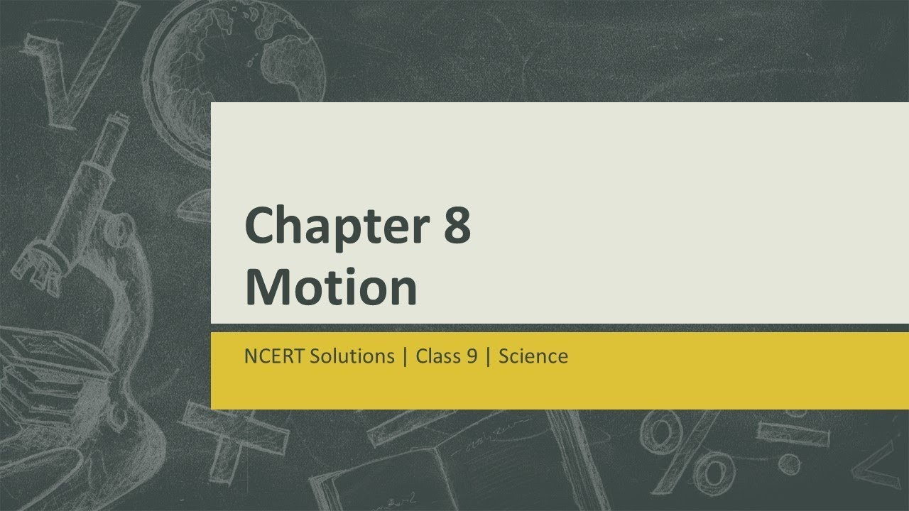 ncert solution of class 9 science chapter 8