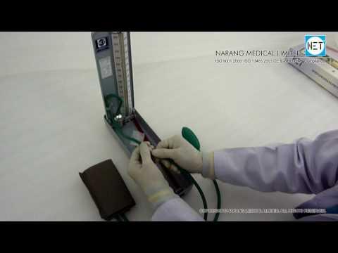 mercury-sphygmomanometer-(b-p-apparatus),-item-code:-sp001
