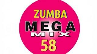 Zumba®fitness with Ira - Tu Mi Medicina -  Mega Mix 58   Merengue