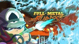 Буллет хелл // Full Metal Furies #10
