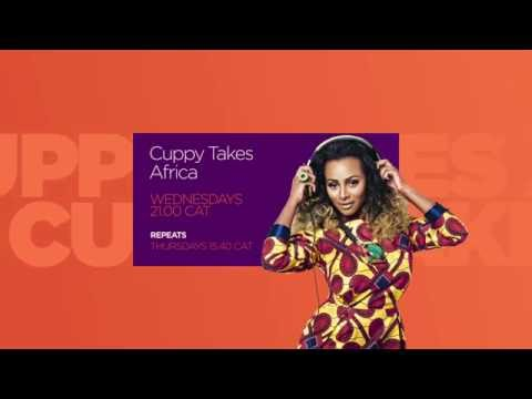 Cuppy Takes Africa Preview- Fox Life Africa