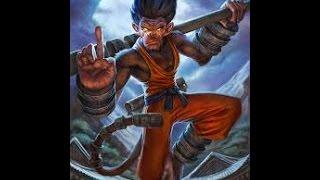 #6 Hun Batz MOTD THE HUNT Manqueando también se gana