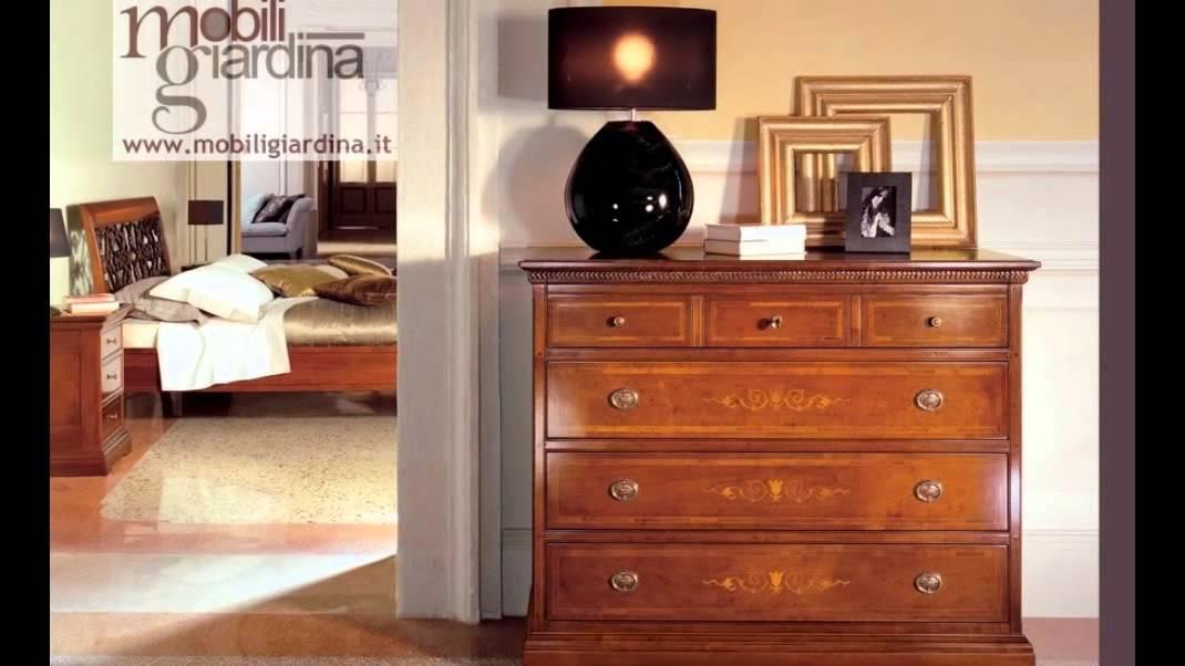 le fablier catania mobili giardina - youtube - Camera Da Letto Le Fablier