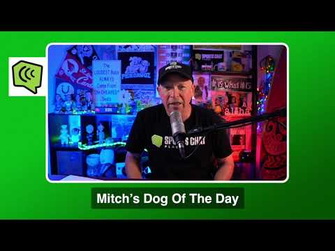 Mitch's Dog of the Day 1/24/21: Free NBA Basketball Pick NBA Picks, Predictions and Betting Tip