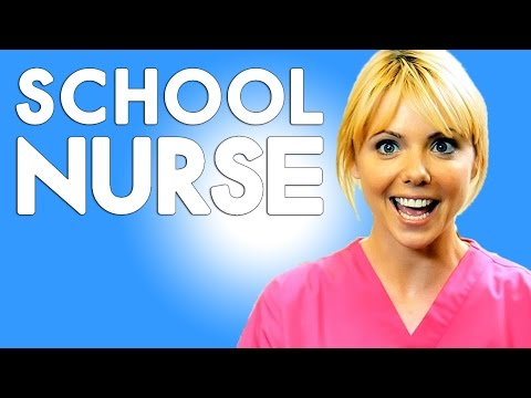 School Nurse  Series
