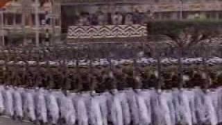 中华民国70年双十节阅兵3