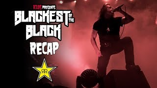 Rockstar Music | 2017 Blackest of the Black