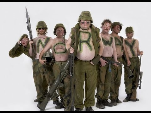 militær