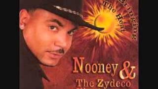 Nooney and the Zydeco Floaters -  Kush Kush