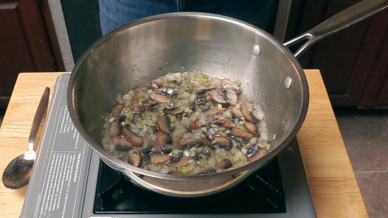 tuna noodle casserole with canned cream of mushroom soup