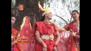 Chhum Chhum Chhananna - Maiya Paav Penjaniya DJ Remix Song - Shehnaz Akhtar