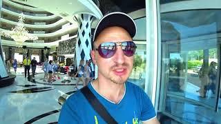 SEA PLANET RESORT SPA 5 Сиде Турция 2019 год обзор отеля