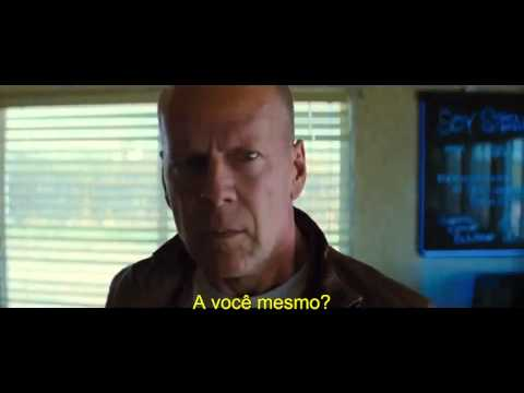 Trailer do filme Looper - Assassinos do Futuro